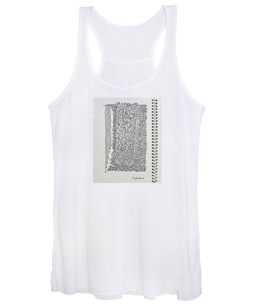 Sound Of Underground Women's Tank Top