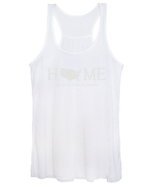 Usa Home Women's Tank Top