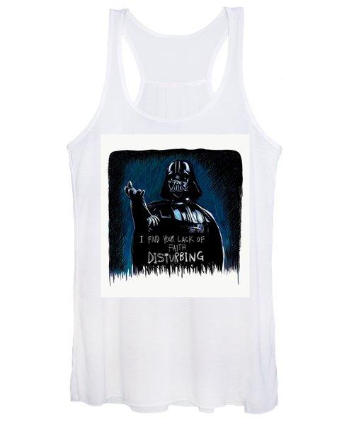 Vader Women's Tank Top