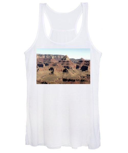 Vishnu Temple Grand Canyon National Park Women's Tank Top