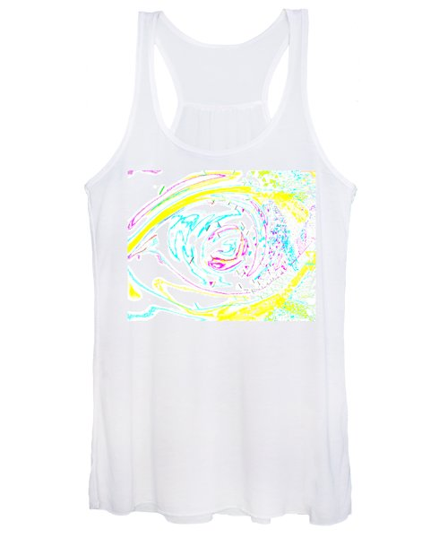 Vision Women's Tank Top