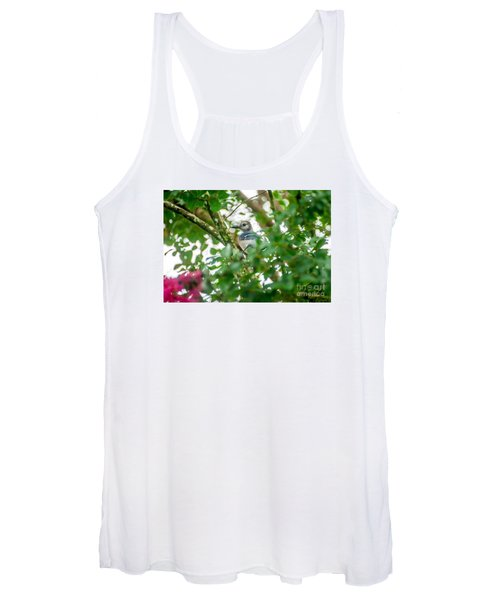 Birds Women's Tank Top