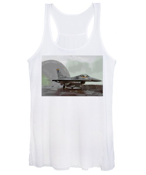 Weather Day Women's Tank Top