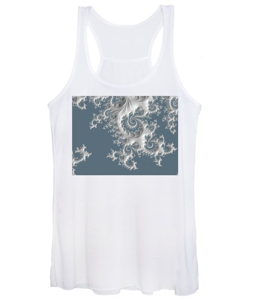 Wedgwood Women's Tank Top
