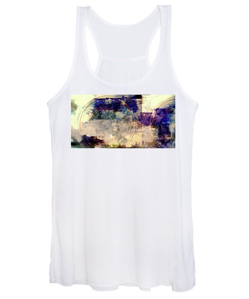 What's The Time Women's Tank Top