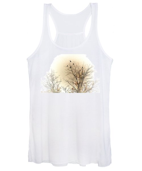 Where To Go From Here... Women's Tank Top
