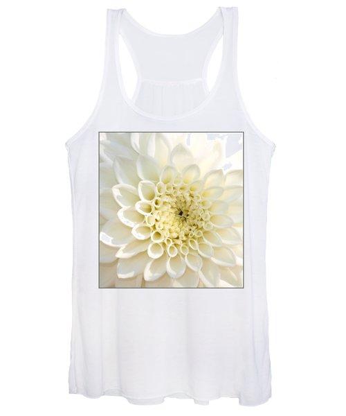 Whiteflow Women's Tank Top