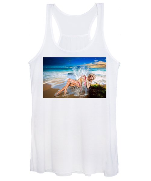 Whoops  ...  Marylin Women's Tank Top