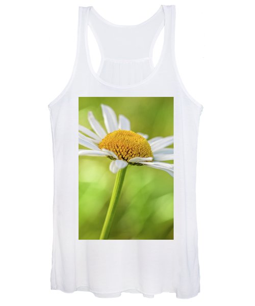 Daisy Women's Tank Top