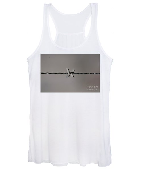 Winter Wire Women's Tank Top