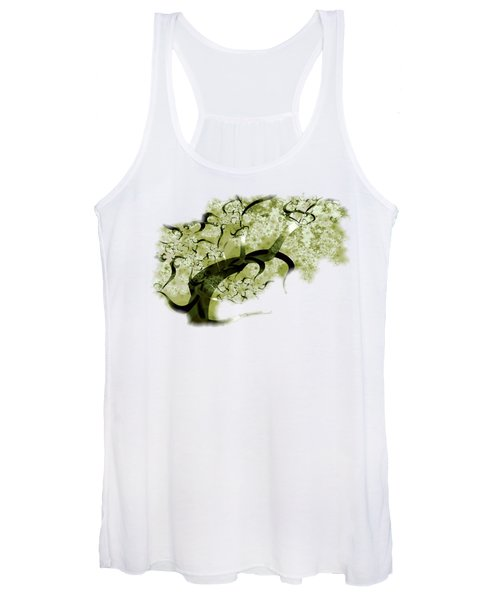 Wishing Tree Women's Tank Top