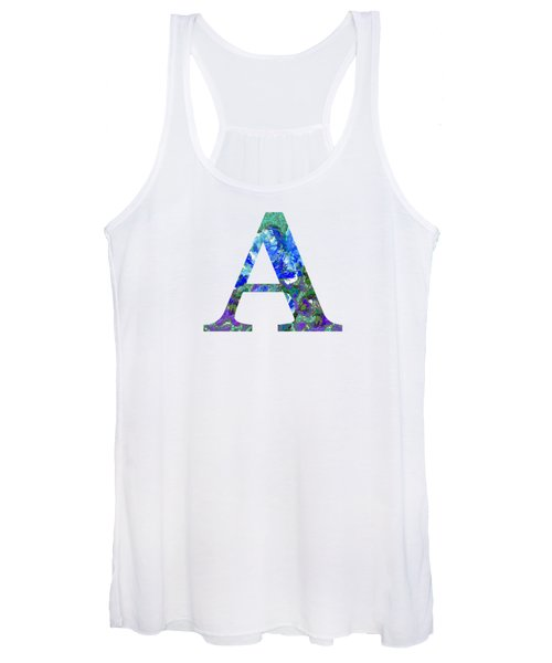 A 2019 Collection Women's Tank Top