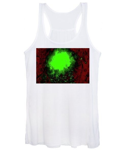 Abstract 52 Women's Tank Top