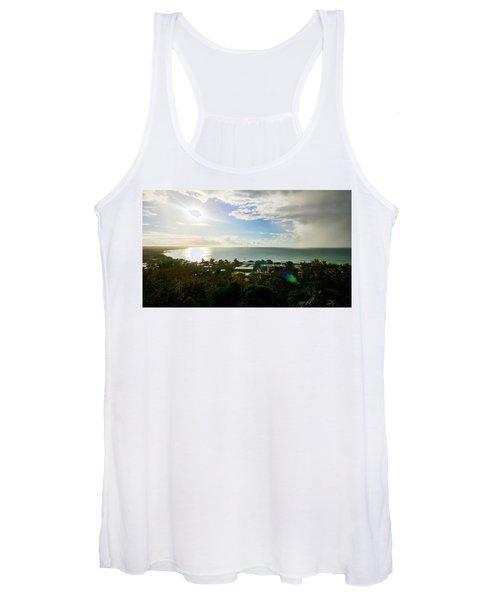 Aguada Sunset Women's Tank Top