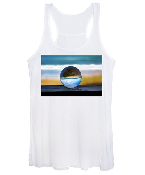 Another Look Through The Lens Women's Tank Top