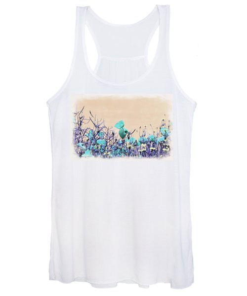 At Dawn Women's Tank Top