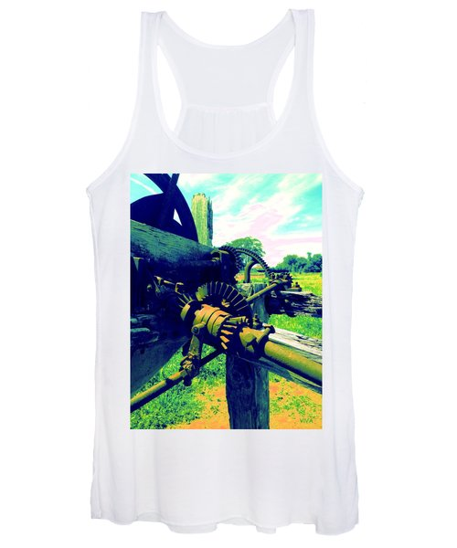 Australia -  A  Celebration Women's Tank Top