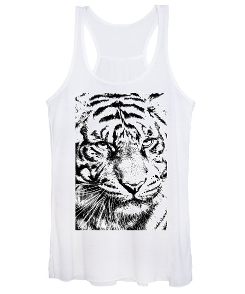 Bad Kitty Women's Tank Top