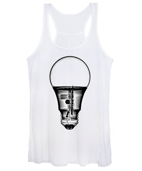 Bright Idea Women's Tank Top
