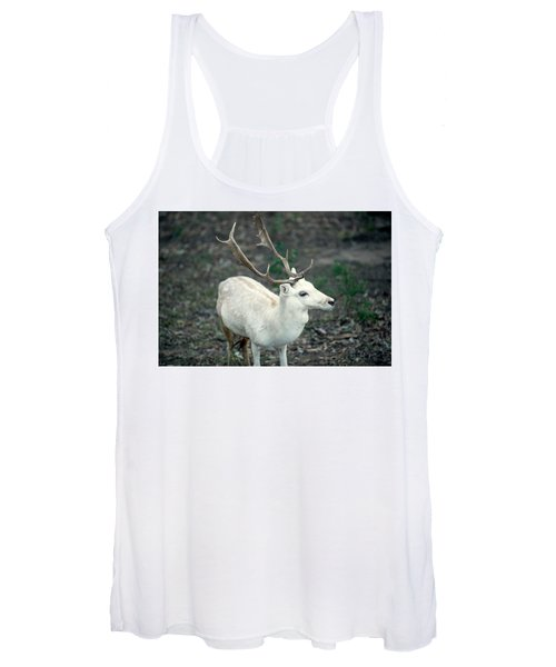 Buck Women's Tank Top