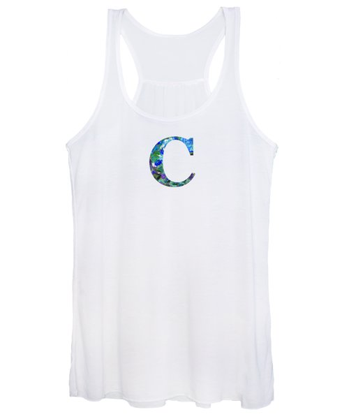 C 2019 Collection Women's Tank Top