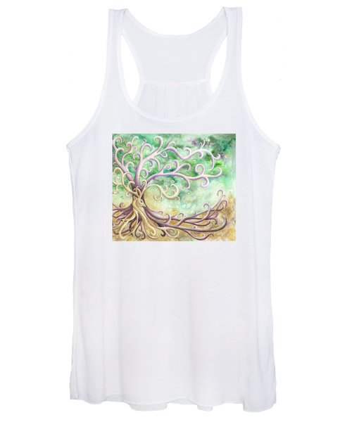 Celtic Culture Women's Tank Top