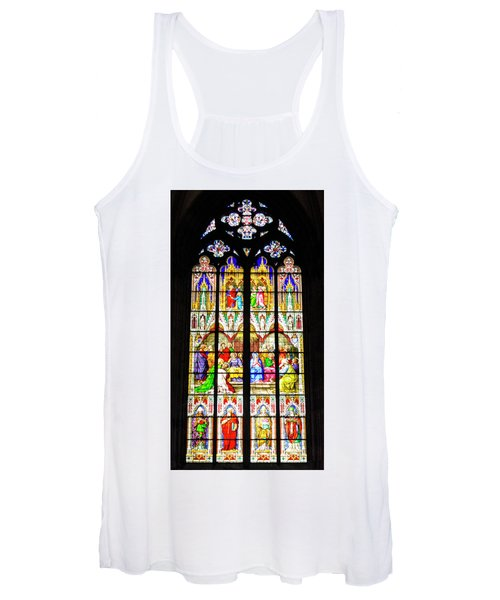 Cologne Cathedral - 2 Women's Tank Top