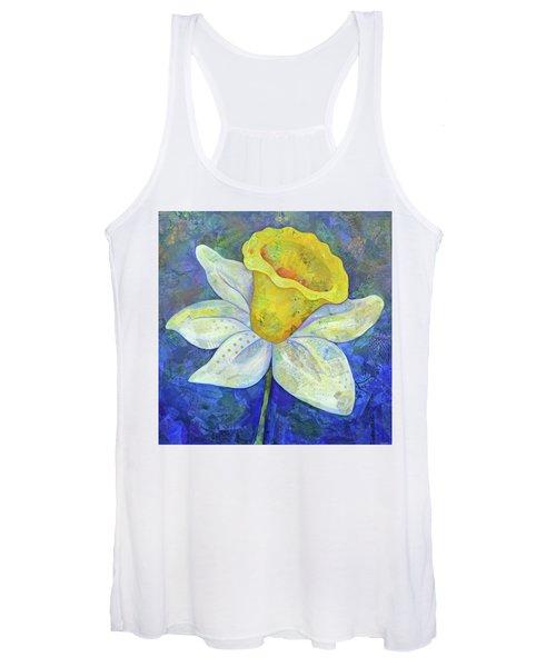 Daffodil Festival II Women's Tank Top
