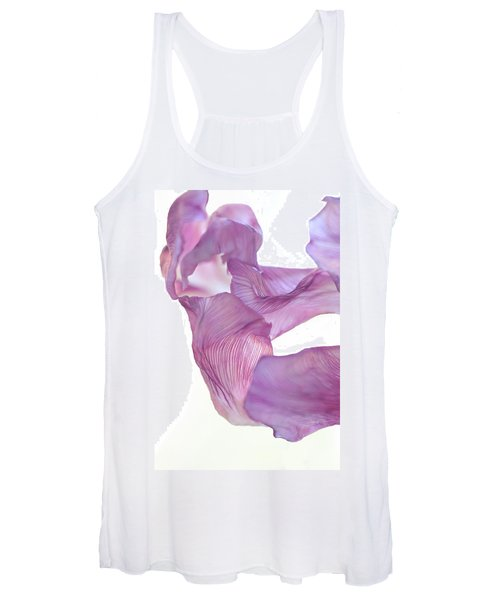 Dance In The Wind Women's Tank Top
