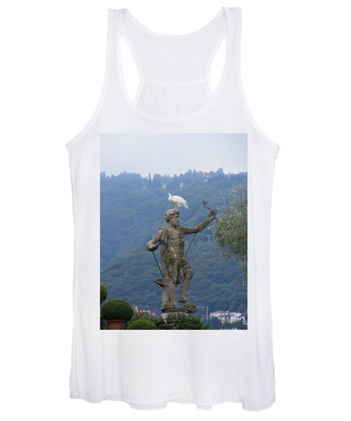 Dont You Dare Women's Tank Top