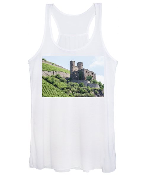 Ehrenfels Castle Women's Tank Top