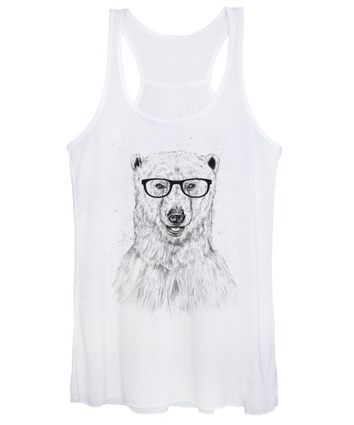 Geek Bear Women's Tank Top
