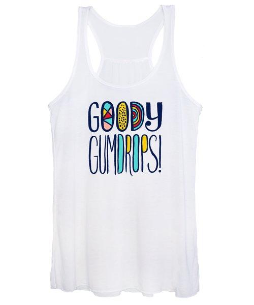 Goody Gumdrops Women's Tank Top