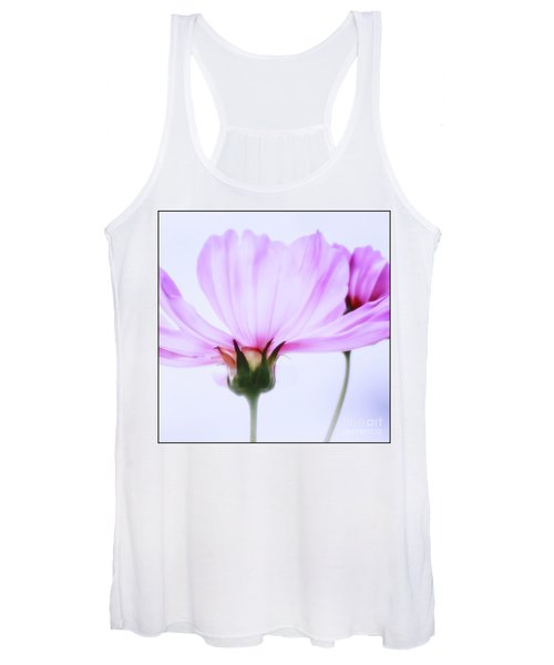 Happy All The Day Women's Tank Top