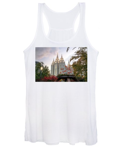 House Of The Lord Women's Tank Top