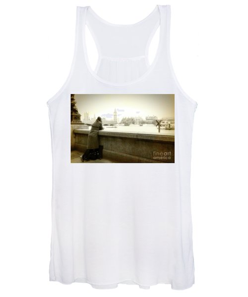 I Will Remember Women's Tank Top