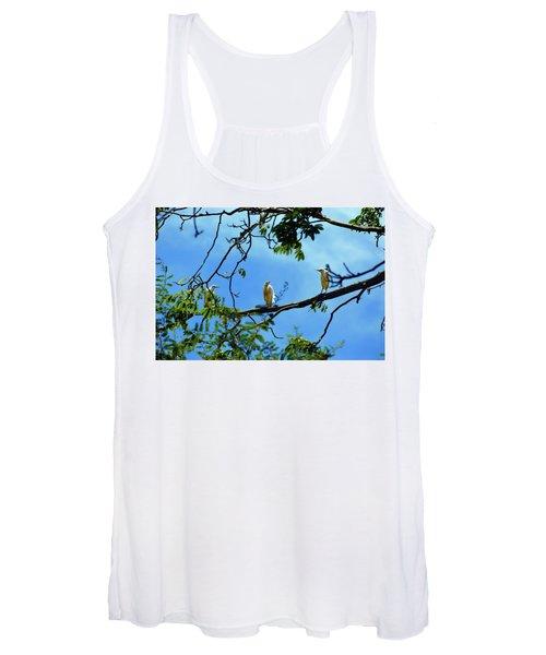 Ibis Perch Women's Tank Top