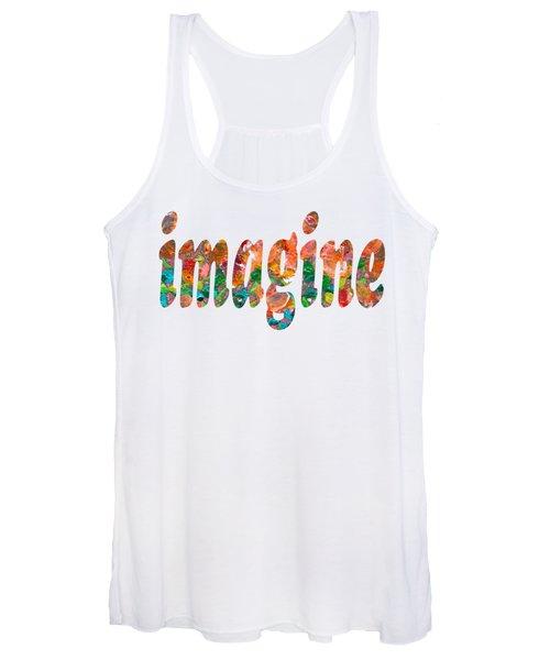 Imagine 1004 Women's Tank Top
