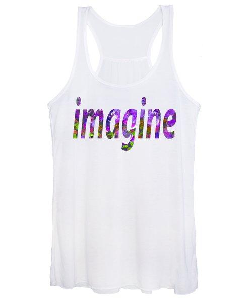 Imagine 1005 Women's Tank Top