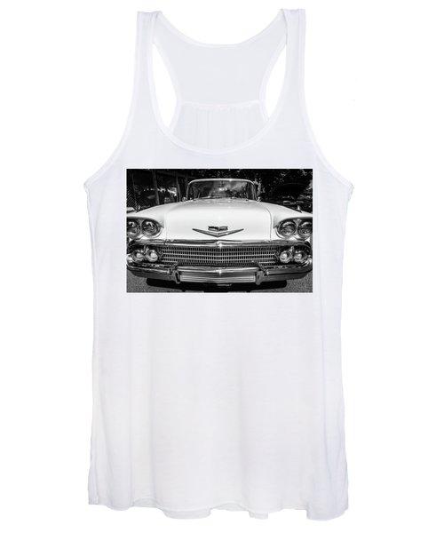 Impala  Women's Tank Top