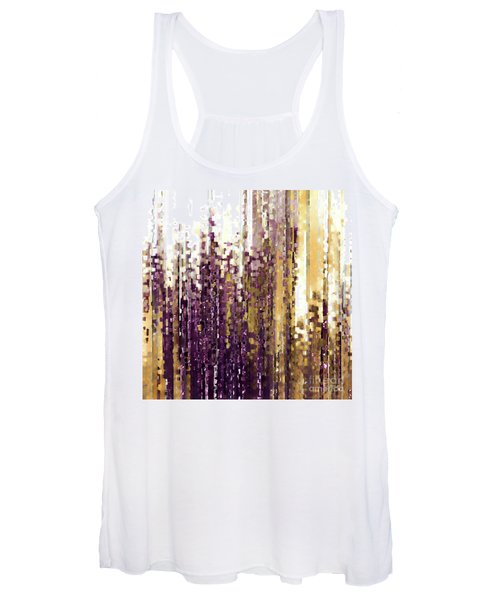 Jude 1 25. Glory And Majesty Women's Tank Top