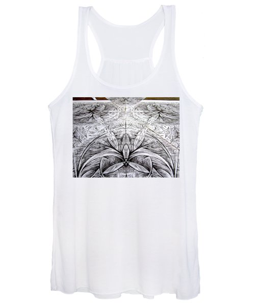 Launch Pad Women's Tank Top