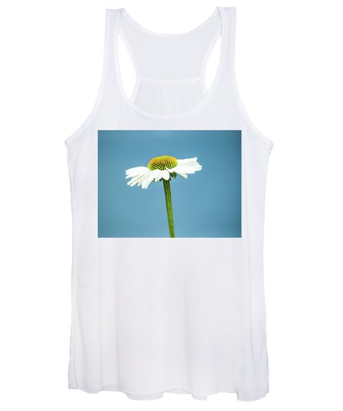 Like A Virgin Women's Tank Top