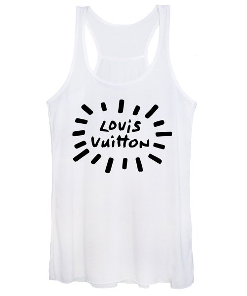 Louis Vuitton Radiant-1 Women's Tank Top