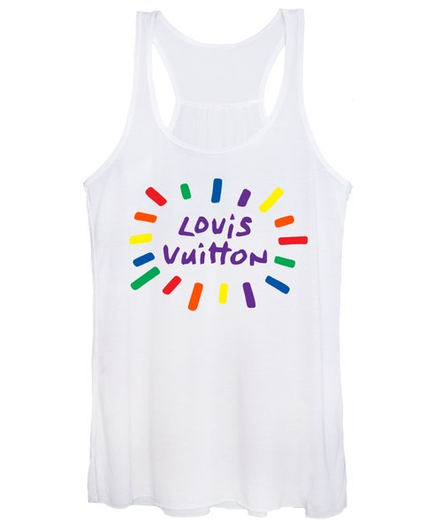 Louis Vuitton Radiant-7 Women's Tank Top
