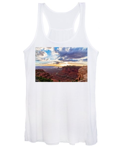 Luminous Women's Tank Top