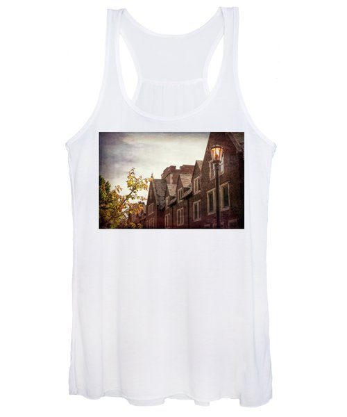Mayslake Historic Home Women's Tank Top