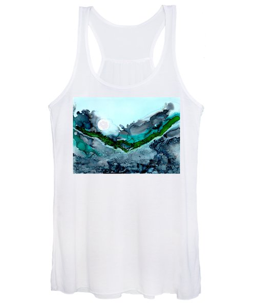 Moondance IIi Women's Tank Top