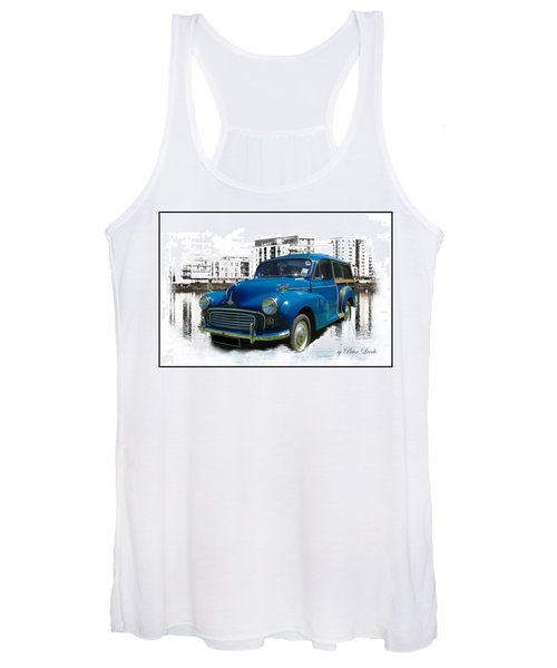 Morris Super Minor Women's Tank Top