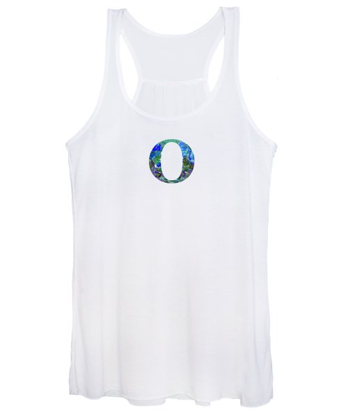 O 2019 Collection Women's Tank Top
